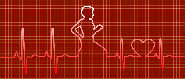 psykologi sundhed motion